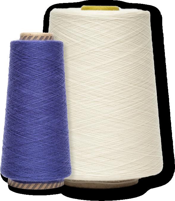 Kentwool Yarn Manufacturing - Greenville SC Yarn Spool